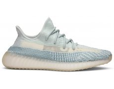 ADIDAS YEEZY BOOST 350 V2 CLOUD WHITE REFLECTIVE